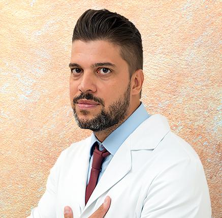 Dr. Luciano Eliziário Borges Júnior
