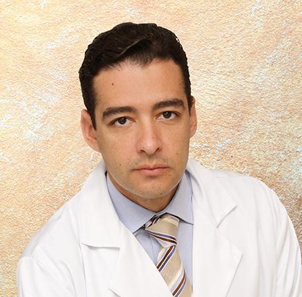 Dr. Sérgio Anacleto